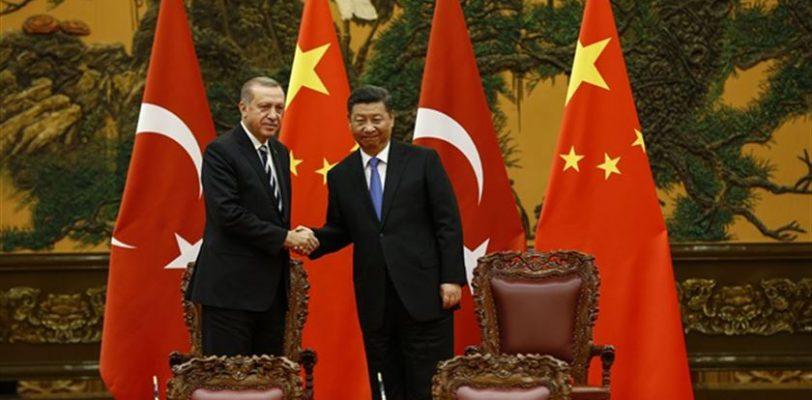 Режим ПСР продолжит сотрудничество с властями Китая, которые подвергают сотни тысяч уйгур мучениям