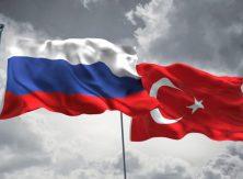 """Россия ответила на заявление Турции о """"невыполнении обещаний"""" по Сирии"""