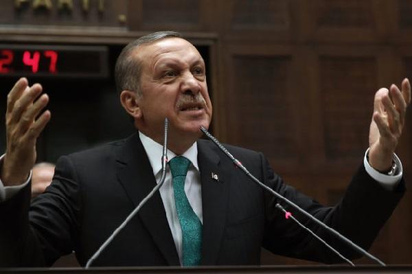 Появились факты, подтверждающие связи Эрдогана с террористами ИГИЛ