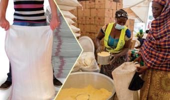 Турция направляла в Уганду ядовитые продукты?