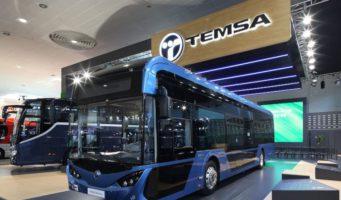 Крупный турецкий производитель автобусов приостановил работу из-за финансовых трудностей