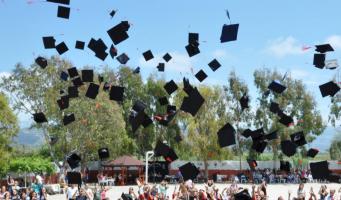 Выпускники престижных школ Турции стали чаще предпочитать обучение за границей, чем на родине