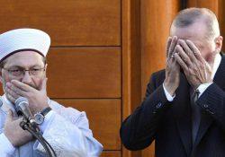 Турецкий Диянет по расходам обогнал шесть министерств