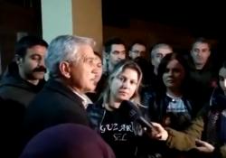 Мужчина, потерявший в катастрофе внука, обратился к Эрдогану: Уберите грязные руки от справедливости