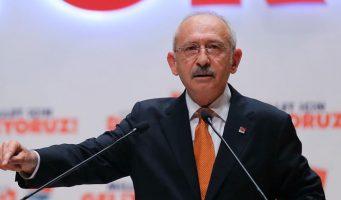 Лидер оппозиции предсказывает уход Эрдогана