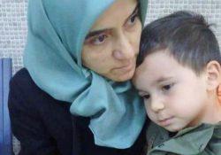 Арестовали мать и отца. Мальчик остался без родителей