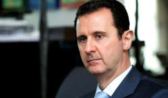 Асад об Эрдогане: Они не мусульмане, а корыстные исламисты