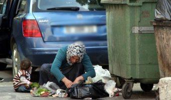 Турция вторая с конца в «Индексе социальной справедливости»