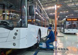 Крупная турецкая фирма по производству автобусов не выдержала кризиса