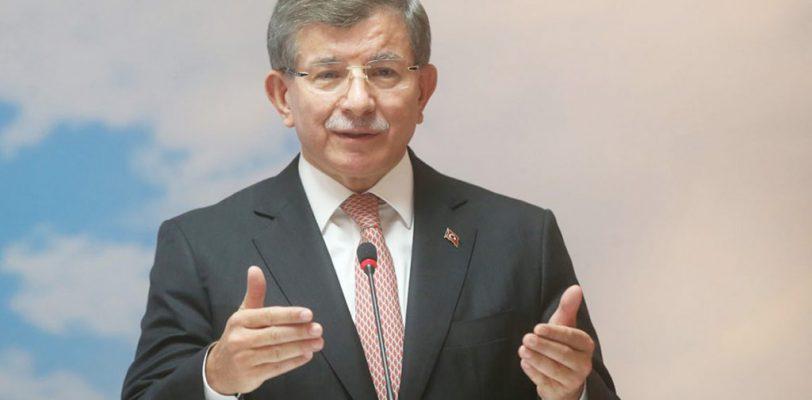 Давутоглу готовится занять место председателя ПСР после Эрдогана?