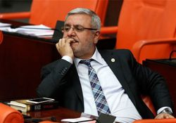 Проправительственного колумниста Мехмета Метинера выгнали из газеты