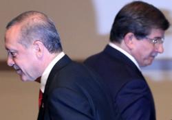 Давутоглу ответил Эрдогану: Пусть расследуют наши активы