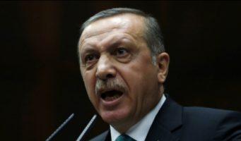 Эрдоган дал лицензию на убийство?