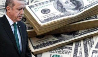 Турция способна покрыть только половину своего внешнего долга