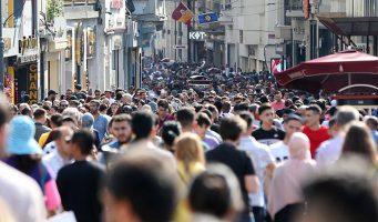 Каждый седьмой в Турции – безработный