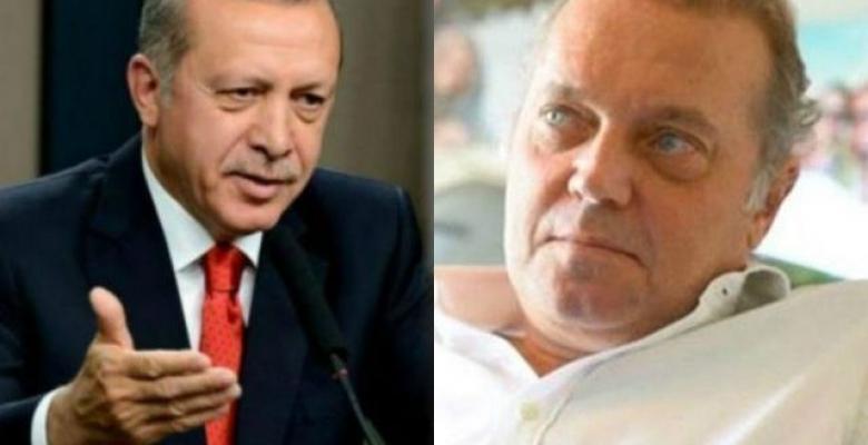 Договорился с Эрдоганом?