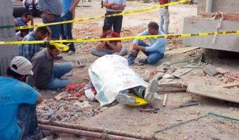 В Турции зафиксировано 1606 смертей на производстве за 11 месяцев