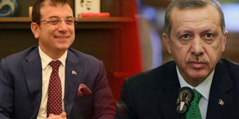 Мэр Стамбула мог бы выиграть у Эрдогана президентские выборы – опрос