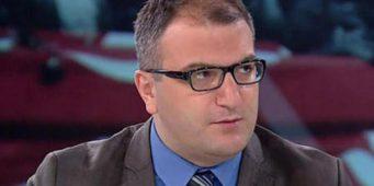 Скандальный ведущий призвал пытать последователей Гюлена