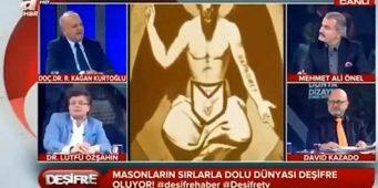 Прорежимный телеканал пропагандирует «сумасшедший проект» Эрдогана: Под «Каналом Стамбул» есть сокровища