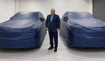 Прорежимная газета по меньшей мере 70 раз с 2010 года «обещала отечественный автомобиль»