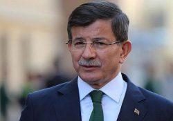 Член «Партии будущего»: Секреты Давутоглу могут переписать историю Турции