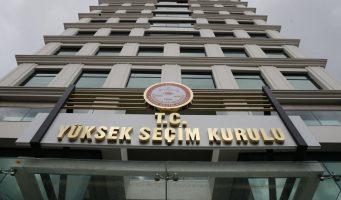 Высший избирательный совет Турции назвал партии, получившие право участвовать в выборах