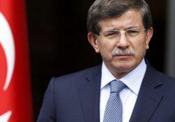 Резкие обвинения команды Давутоглу в адрес правящей ПСР