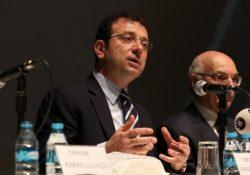 Опрос: Самым популярным политиком вслед за Эрдоганом стал мэр Стамбула