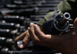 Тунис перехватил груз оружия из Турции в Ливию