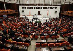 Алжир о переброске турецких военных в Ливию: Не приемлемо