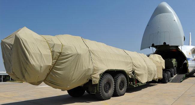Россия поставила Турции ракеты без технологий производства