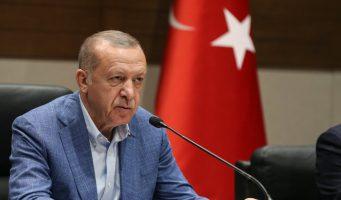 Неожиданный сюрприз для Эрдогана. Объявился первый возможный кандидат в президенты