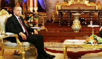 Неприятные прогнозы для президентского дворца