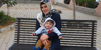 Женщину с раком груди отправили в тюрьму с малолетним сыном