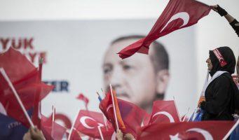 Интернет-троллю, защищавшему Эрдогана, отказали во французском гражданстве