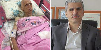 Бизнесмен, которому Эрдоган сначала вручил награду, а затем конфисковал его имущество, умер от рака