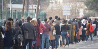 Число безработных в Турции превысило население 55 провинций