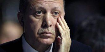 ПСР обуял страх. Стрелы направлены на Эрдогана