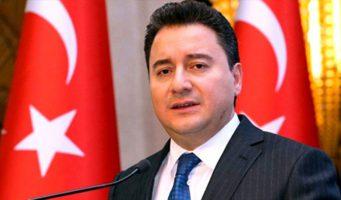 Первый за четыре года твит Али Бабаджана: Будем бороться за еще большую справедливость