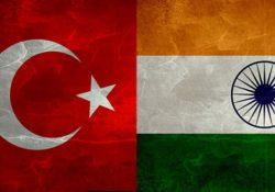 Индия решила ограничить импорт из Турции