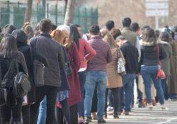 Официальная статистика скрывает реальные показатели. Безработных в Турции 6,5 млн