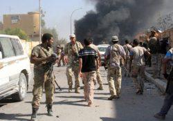 Guardian: Турция забросила в Ливию 2000 сирийских боевиков