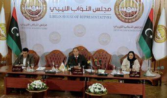 Парламент Ливии отклонил военное сотрудничество с Турцией