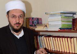 Подозреваемый в убийстве накшбандийского шейха оказался сыном чиновника ПСР