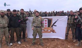 Турецкие спецслужбы платят 2000 долларов сирийским джихадистам и переправляют их в Ливию?
