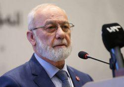 Бывший военный советник Эрдогана выступает за шариатское государство со столицей в Стамбуле