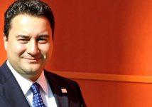 Али Бабаджан назвал дату открытия своей партии