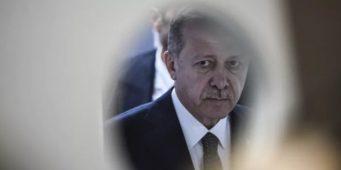 Опрос: Поддержка ПСР Эрдогана самая низкая за 17 лет