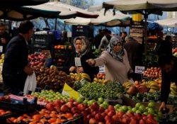 7 тысяч объектов МСБ, 40 тысяч мелких предприятий, 104 тысячи фермеров закрылись в Турции за год